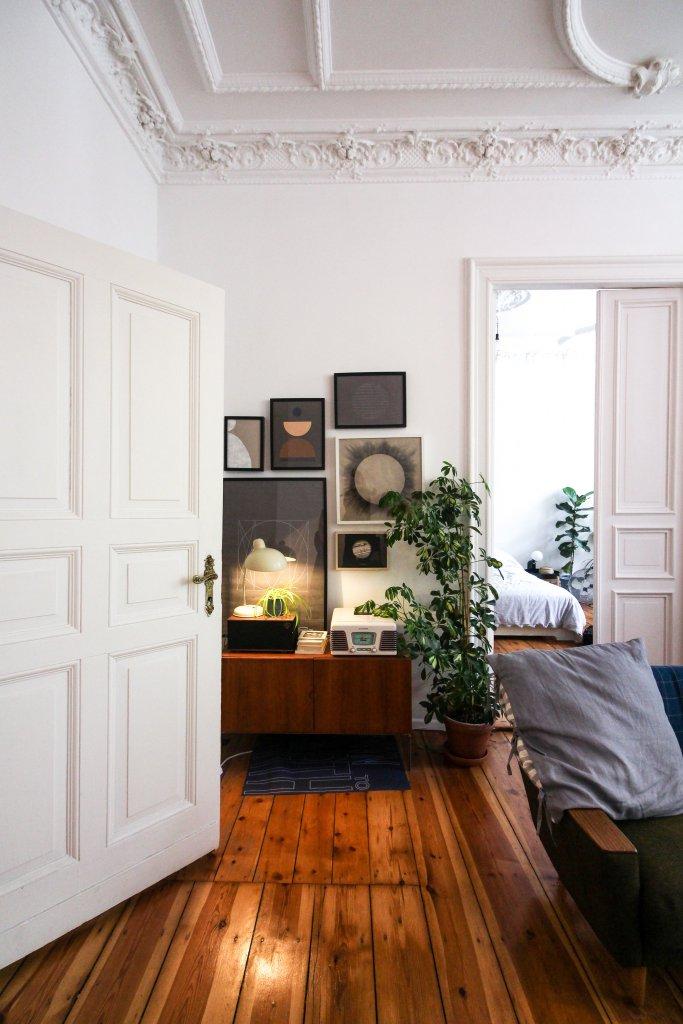 appartement déco sophie berthoux